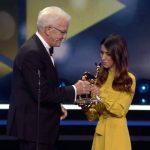 Nadia Murad mit Bambi ausgezeichnet