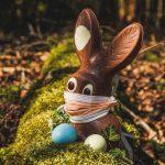 Glückwünsche zum Osterfest